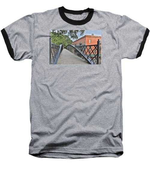 River Street Connection Baseball T-Shirt