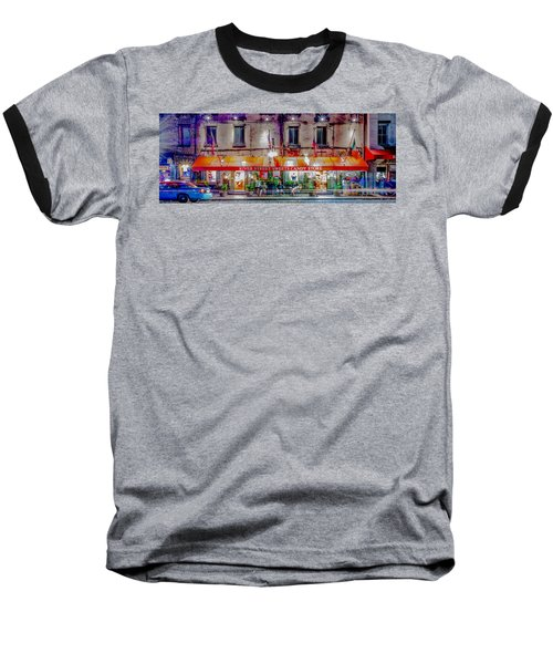 River Street Sweets Candy Store Savannah Georgia   Baseball T-Shirt