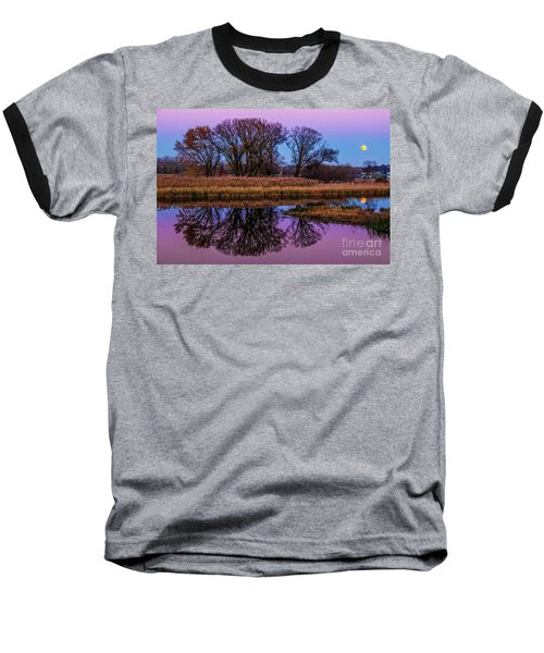 Riverglow Baseball T-Shirt