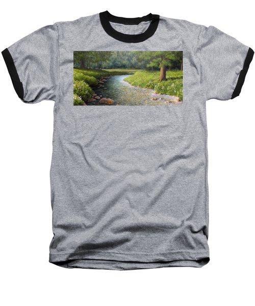 Rivers End Baseball T-Shirt