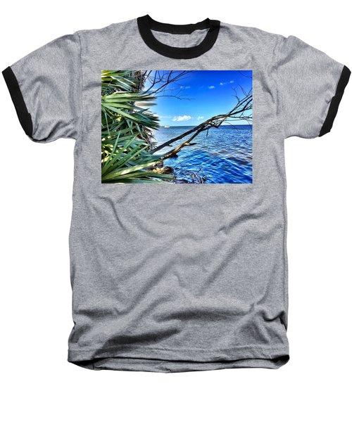 Riverside Baseball T-Shirt by Carlos Avila