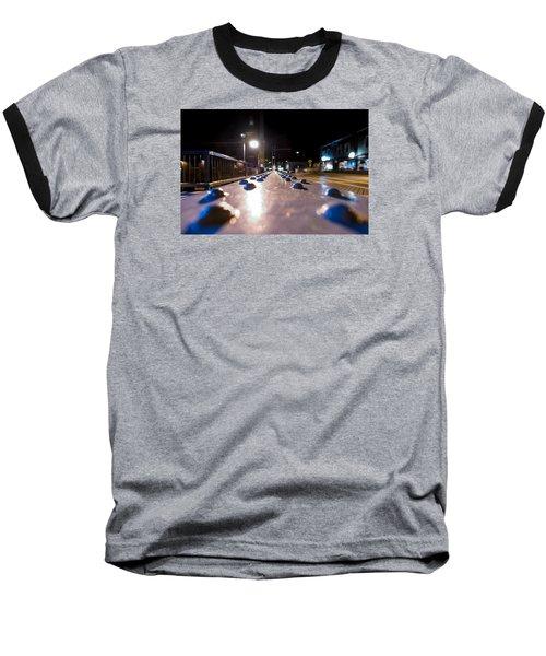 Rivets Baseball T-Shirt