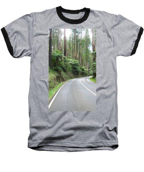 Road 2 Baseball T-Shirt