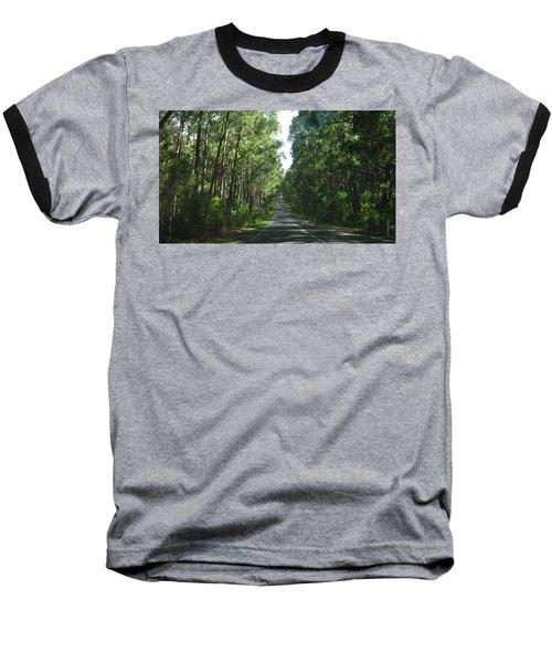 Road Baseball T-Shirt