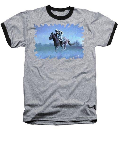 Road Test Baseball T-Shirt