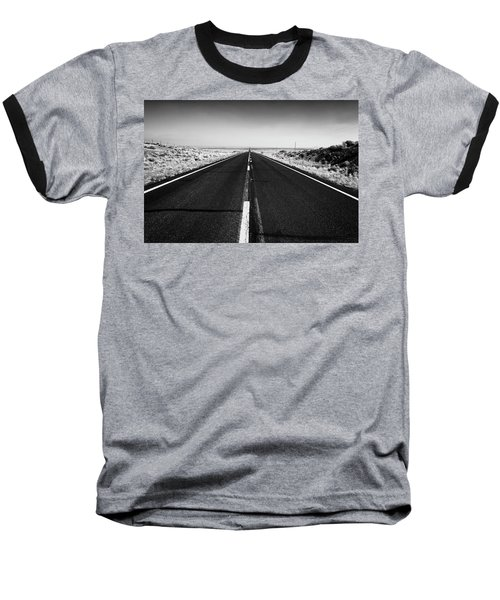 Road To Forever Baseball T-Shirt