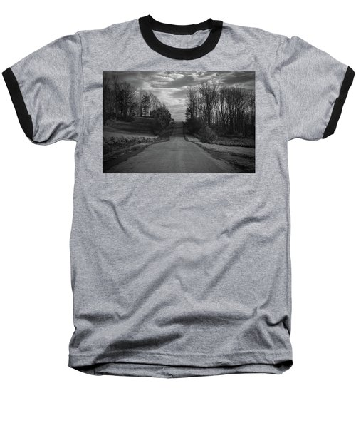 Road To Success Baseball T-Shirt