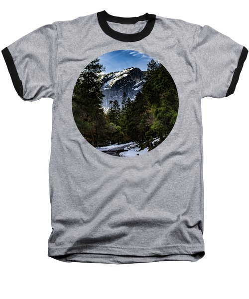 Road To Wonder Baseball T-Shirt