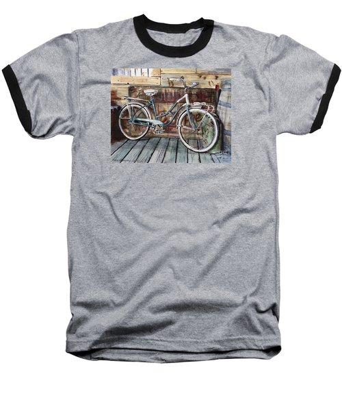 Roadmaster Bicycle Baseball T-Shirt