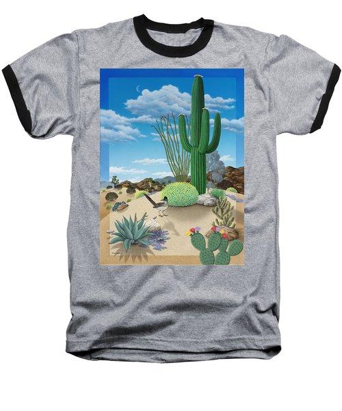 Roadrunner Baseball T-Shirt