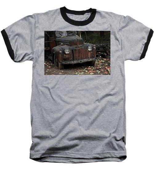 Roadside Jewel Baseball T-Shirt