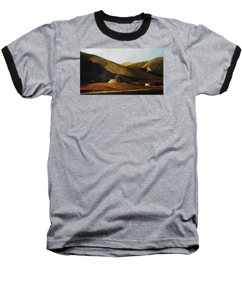Roadside Baseball T-Shirt