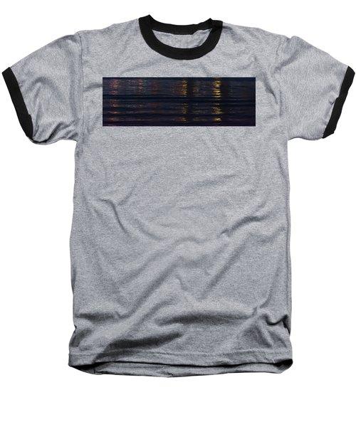 Robert Test Bottom Baseball T-Shirt