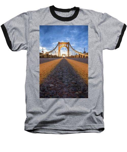 Roberto Clemente  Baseball T-Shirt