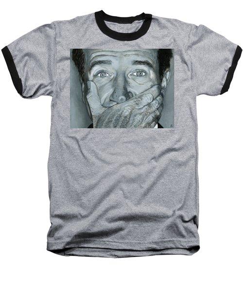 Robin Williams Baseball T-Shirt