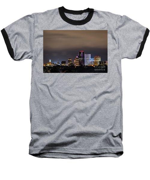 Rochester, Ny Lit Baseball T-Shirt