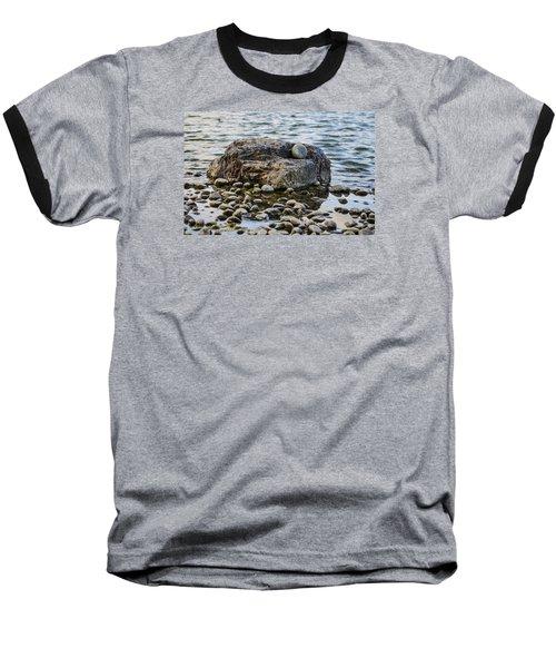 Rock And Roll Baseball T-Shirt