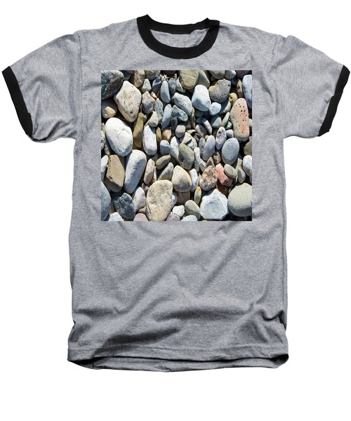Rock Collection Baseball T-Shirt