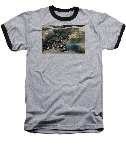 Rock Cradle Baseball T-Shirt