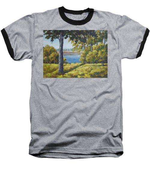 Rock Cut State Park Baseball T-Shirt