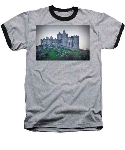 Rock Of Cashel 2017  Baseball T-Shirt
