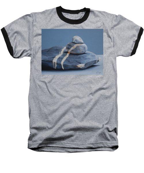 Rock Stack Baseball T-Shirt