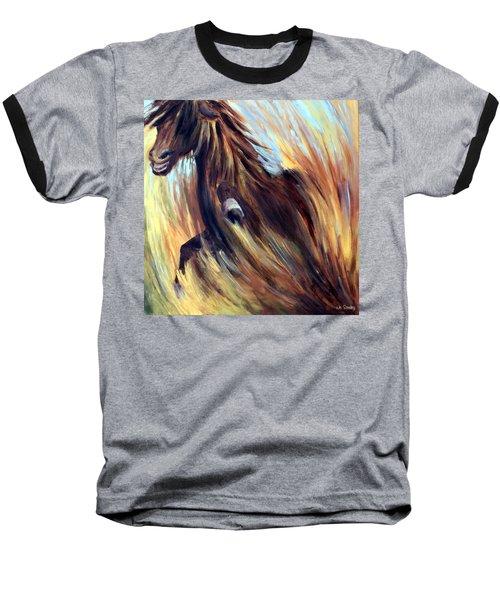 Rock Star Baseball T-Shirt
