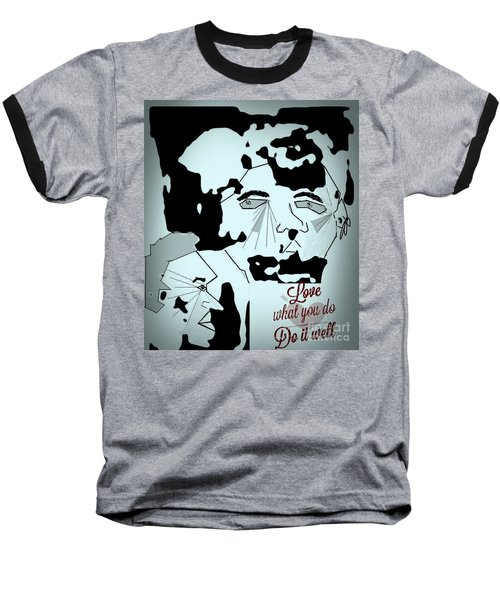 Rock Stars Baseball T-Shirt