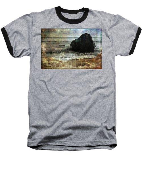 Rock Steady Baseball T-Shirt