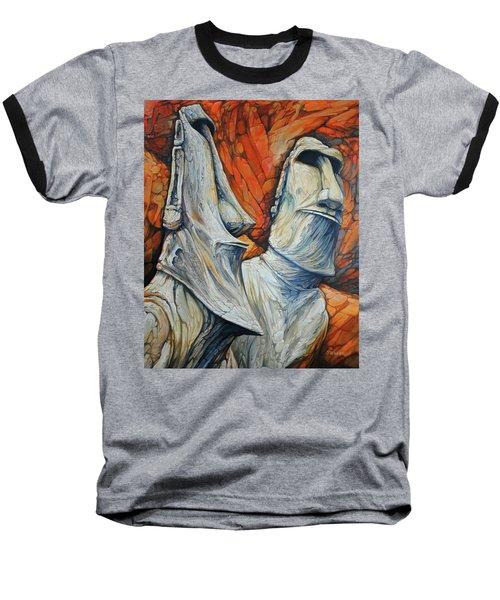 Rockbound Baseball T-Shirt