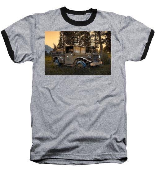 Rockies Transport Baseball T-Shirt