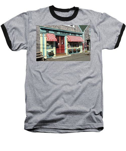 Rockport Country Store Baseball T-Shirt