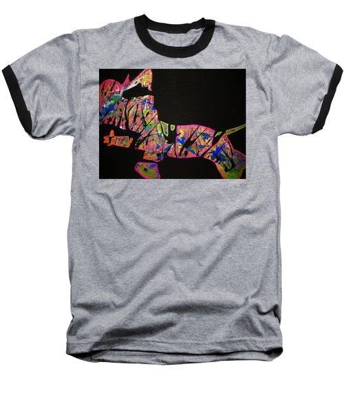 Rockstar Baseball T-Shirt