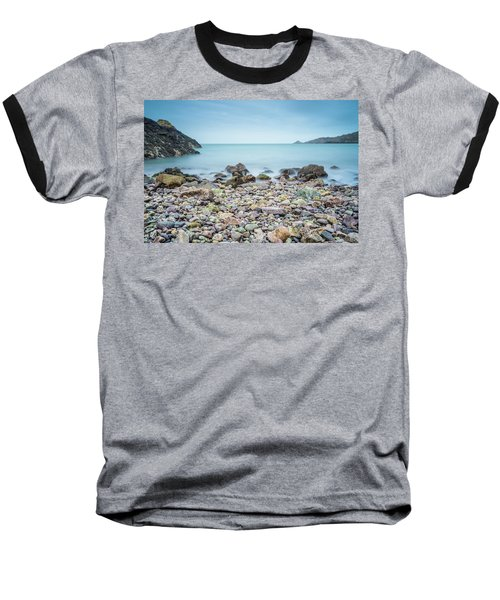 Rocky Beach Baseball T-Shirt
