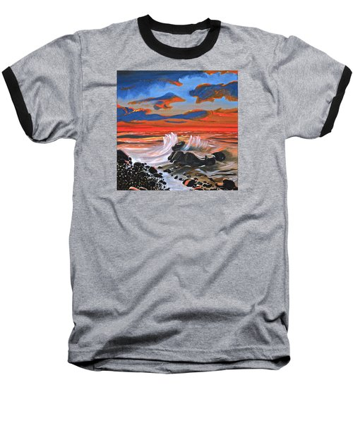 Rocky Cove Baseball T-Shirt