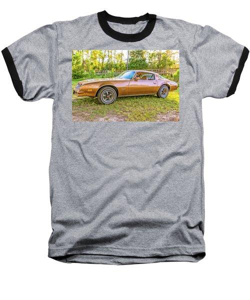 Rocky Drive Baseball T-Shirt