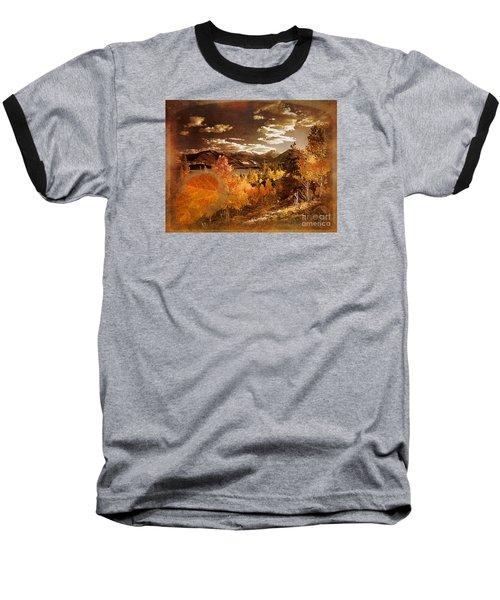 Rocky Mountain Gold 2015 Baseball T-Shirt