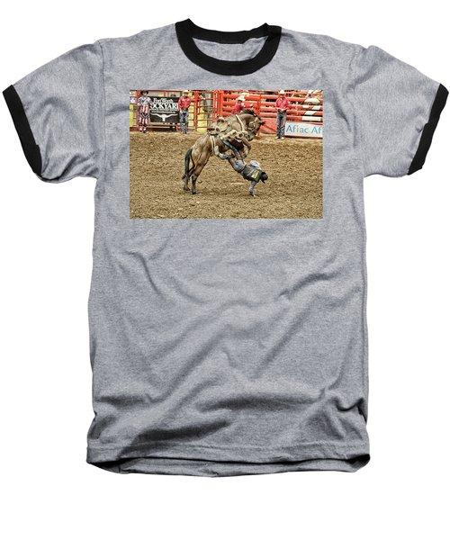 Rodeo 4 Baseball T-Shirt