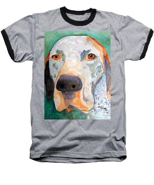 Roger Baseball T-Shirt