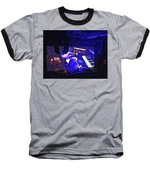Roger Waters 2017 Tour - Breathe Reprise Baseball T-Shirt