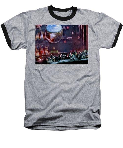 Roger Waters 2017 Tour - Breathe  Baseball T-Shirt