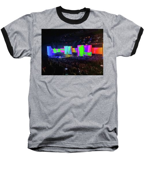 Roger Waters Tour 2017 - Another Brick In The Wall II  Baseball T-Shirt