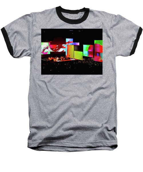 Roger Waters Tour 2017 - Another Brick In The Wall IIi Baseball T-Shirt