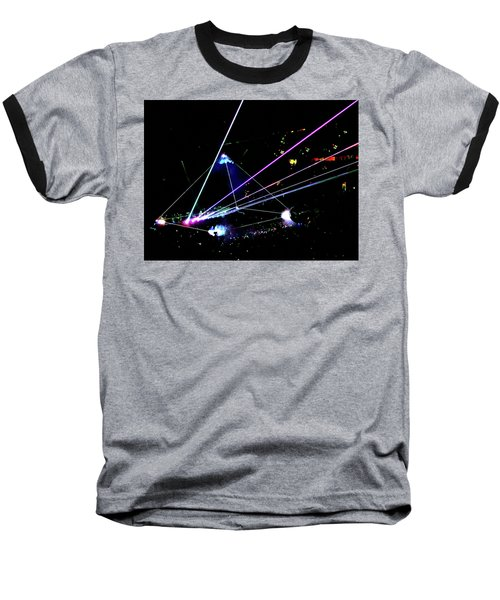Roger Waters Tour 2017 - Eclipse  Baseball T-Shirt