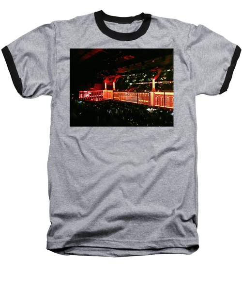 Roger Waters Tour 2017 - The Wall  Baseball T-Shirt