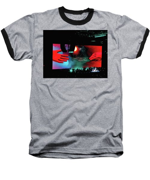 Roger Waters Tour 2017 - Wish You Were Here I Baseball T-Shirt