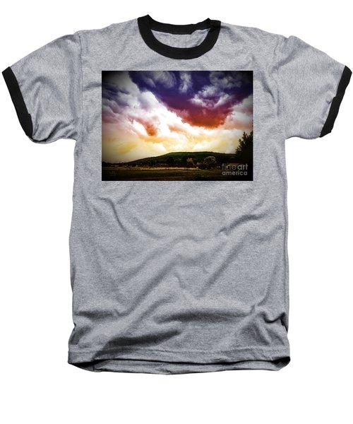 Rolling Thunder Baseball T-Shirt