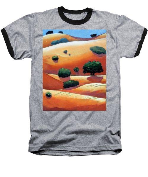 Rolling Trip Panel IIi Baseball T-Shirt