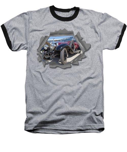 Rolls Out  T Shirt Baseball T-Shirt