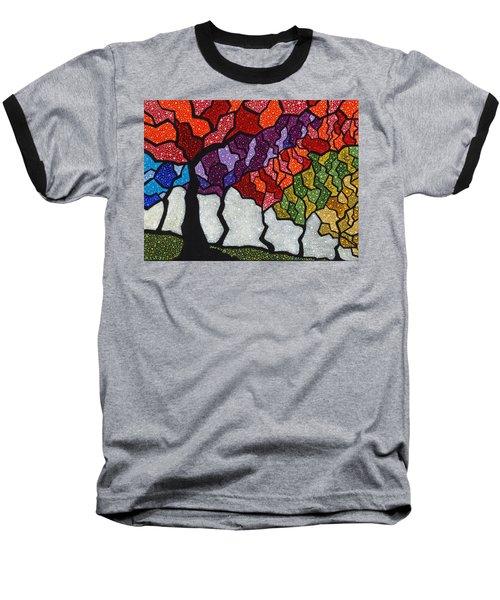 Romance Dawn Baseball T-Shirt